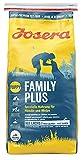 Josera Family Plus, 1er Pack (1 x 15 kg)