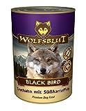 Wolfsblut Black Bird, 12er Pack (12 x 395 g)