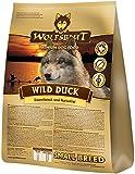 Wolfsblut - Wild Duck Small Breed - 15 kg - Ente - Trockenfutter - Hundefutter - Getreidefrei