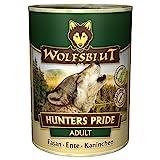 Unser Favoriten-Nassfutter von Wolfsblut